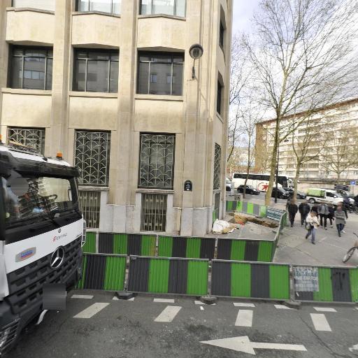 Linda Kermen - Soins hors d'un cadre réglementé - Paris