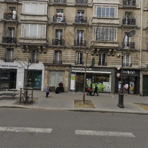 Marie-Pierre Blondel - Médecin psychiatre - Paris