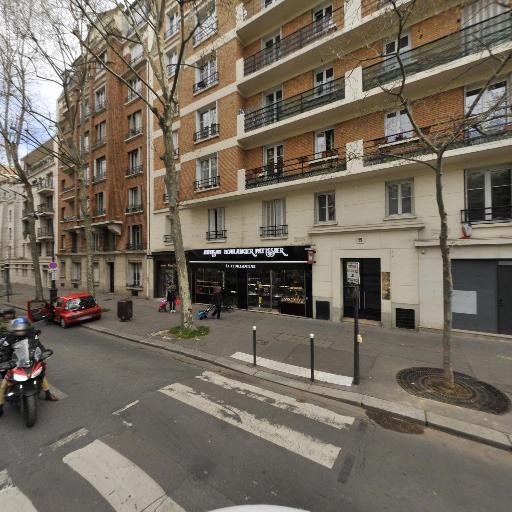La Feuillantine - Matériel pour boulangeries et pâtisseries - Paris