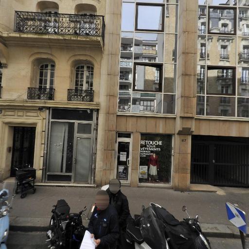 Plombier André - Rénovation immobilière - Paris