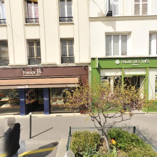 Palais Des Thés - Importation de thé - Paris