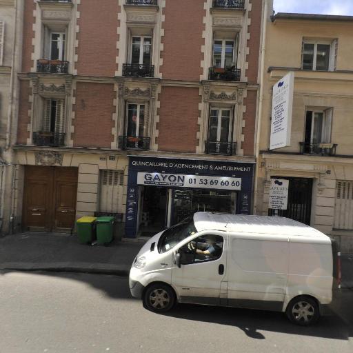 Gayon PARIS 15 - Bricolage et outillage - Paris