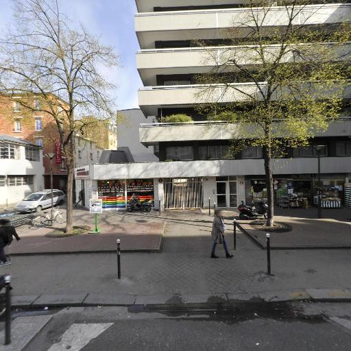 De Toutes Les Couleurs - Photocopie, reprographie et impression numérique - Paris