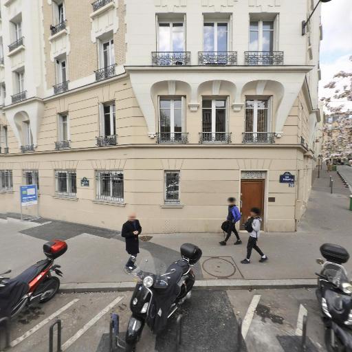 M.a.i - Société d'assurance - Paris