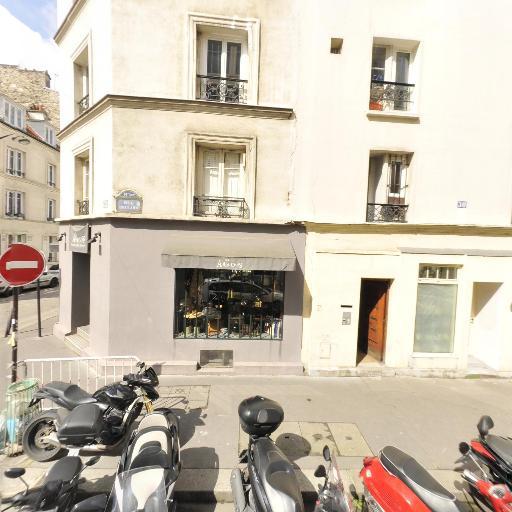 Les Autruches - Décorateur - Paris