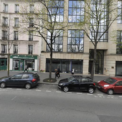 Braconnier Pompes Funebres Cridel - Pompes funèbres - Paris