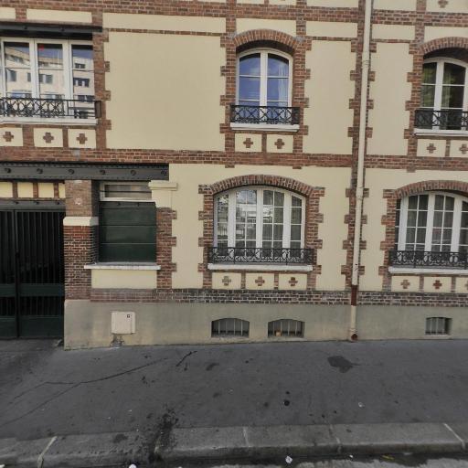 Thomas Cavarle - Masseur kinésithérapeute - Paris