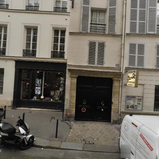 Rose & Perle - Poissonnerie - Paris