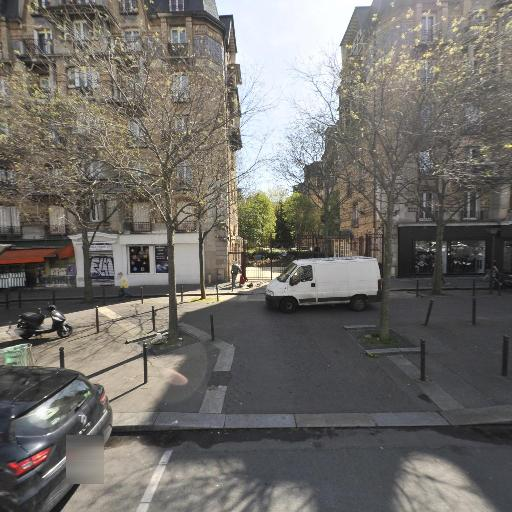 Premier regard - Institut de beauté - Paris