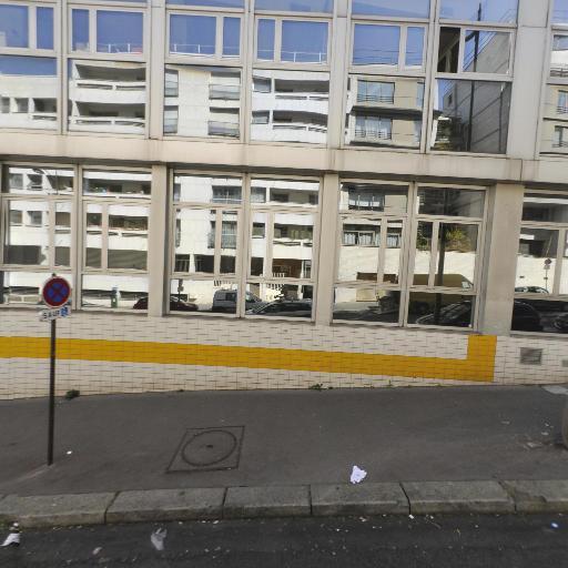 Tutélaire - Société d'assurance - Paris