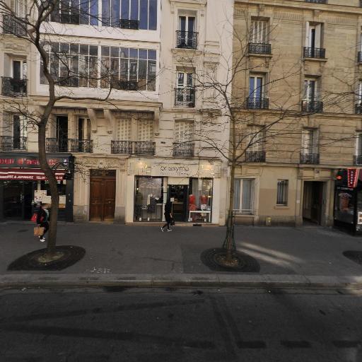 Excel Pro Immo SARL - Location d'appartements - Paris
