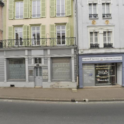Camusat Consulting - Gestion de patrimoine - Troyes