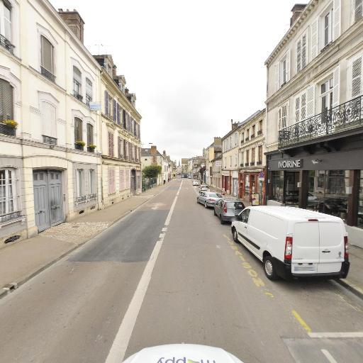 Ivoirine - Décorateur - Troyes