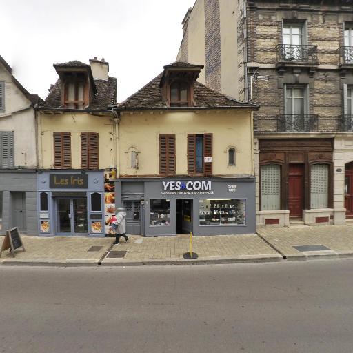 Yes Com - Café bar - Troyes