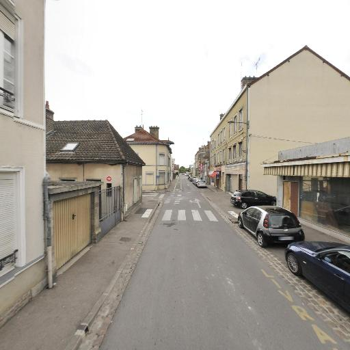 Superette Amssra - Alimentation générale - Troyes