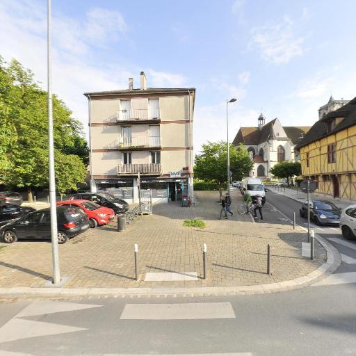 Vival - Alimentation générale - Troyes
