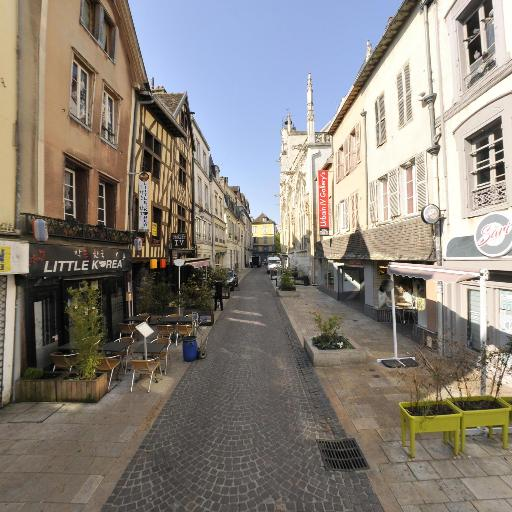 Mairie - Troyes - Attraction touristique - Troyes
