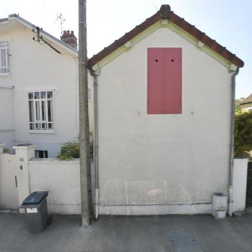 Josso Jean-Luc - Soutien scolaire et cours particuliers - Troyes
