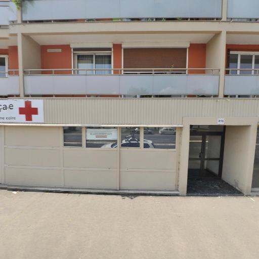 Croix Rouge Française - Association humanitaire, d'entraide, sociale - Mâcon