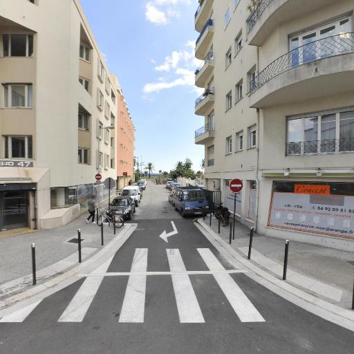 Consulting Intérim - Agence d'intérim - Nice