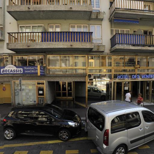 Hôtel Des Ventes Dante - Commissaire-priseur judiciaire - Nice