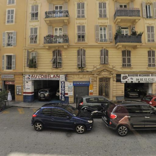 Inter Services - Cordonnier - Nice