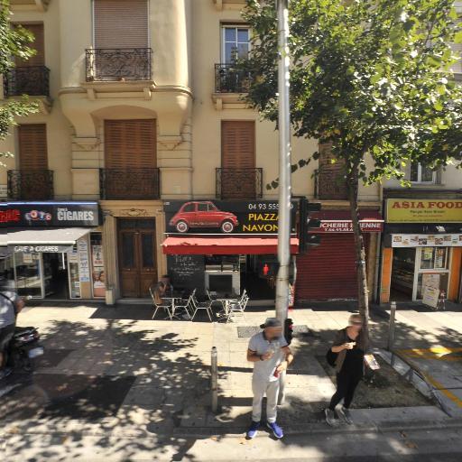 Elsaliz - Journaux, presse et magazines - Nice