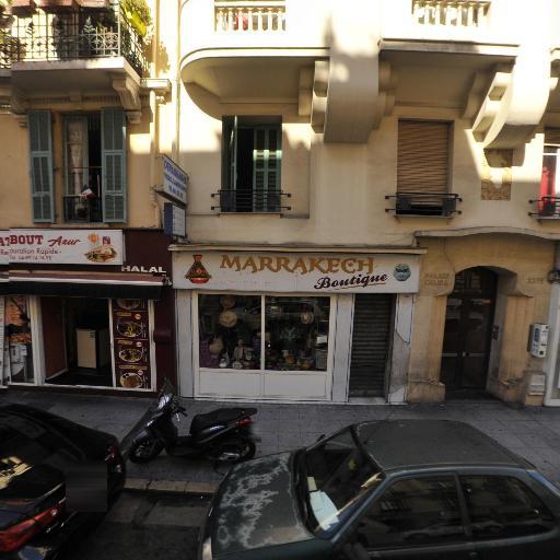 Pharmacie Trachel - Pharmacie - Nice