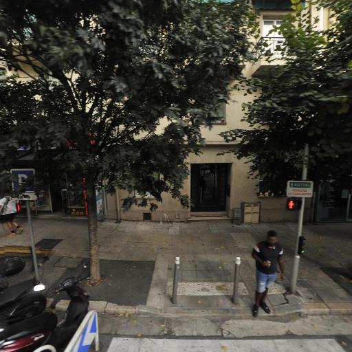 Tabac - Le Cessole - Bureau de tabac - Nice