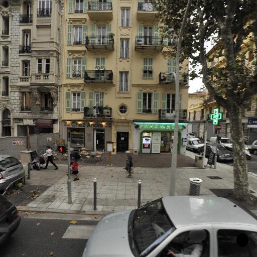 Pharmacie Joseph Garnier - Pharmacie - Nice