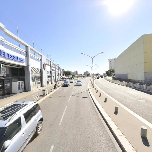 Pharmacie Pont Michel - Pharmacie - Nice