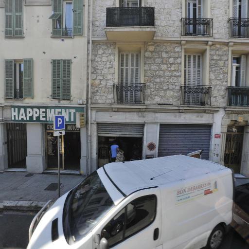 PHARMAcie Carrefour De Sante - Pharmacie - Nice