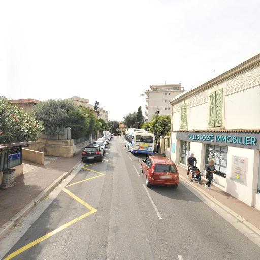 CENTURY 21 Gilles Bossé Immobilier - Agence immobilière - Nice