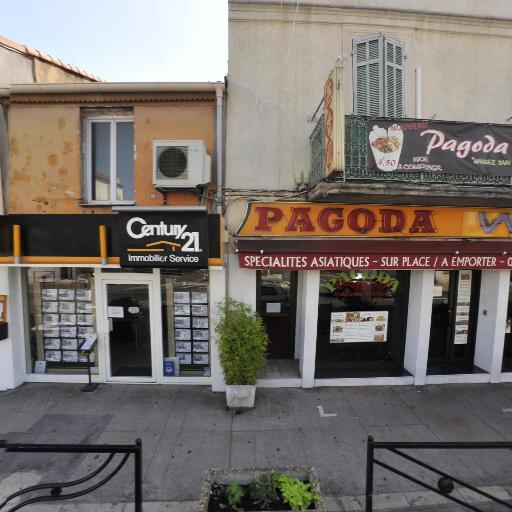 CENTURY 21 Immobilier Conseil - Agence immobilière - Cannes