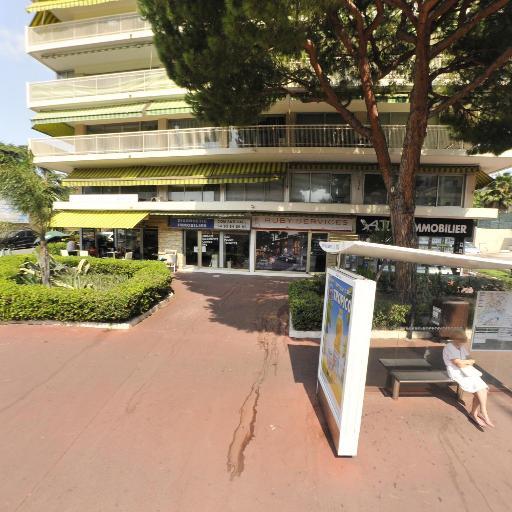 Ruby Services - Location d'automobiles avec chauffeur - Cannes