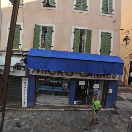 Mega Phone Cannes - Installation téléphonique - Cannes