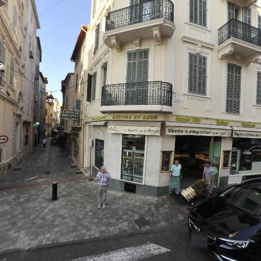 Boîte A Maillots - Lingerie - Cannes