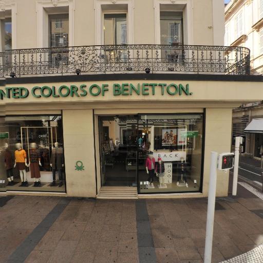 United Colors of Benetton - Vêtements enfant - Cannes