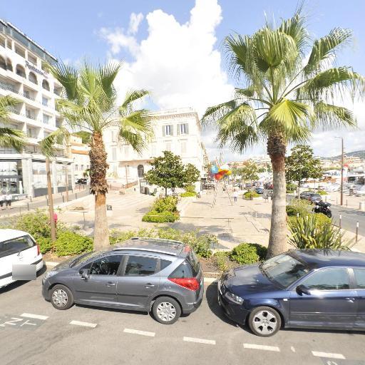 Segway Mobilboard Cannes - Sites et circuits de tourisme - Cannes
