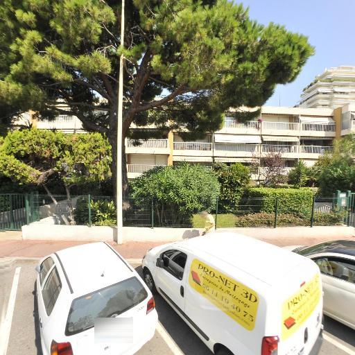 Mini Monde - Garde d'enfants - Cannes