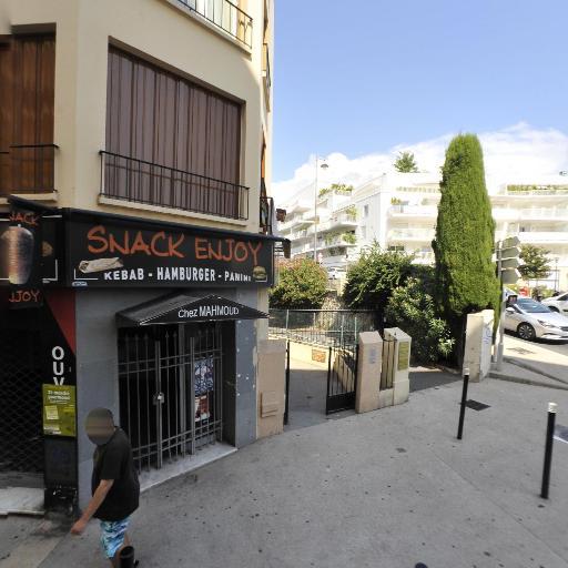 My Events Organisation - Office de tourisme et syndicat d'initiative - Cannes