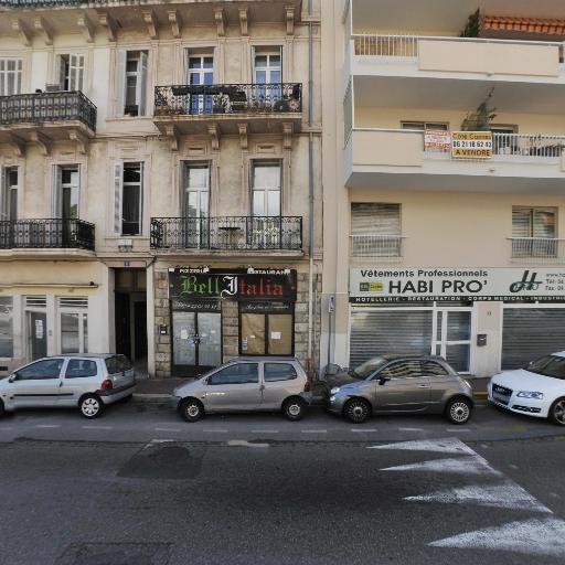 Sga - Installation téléphonique - Cannes