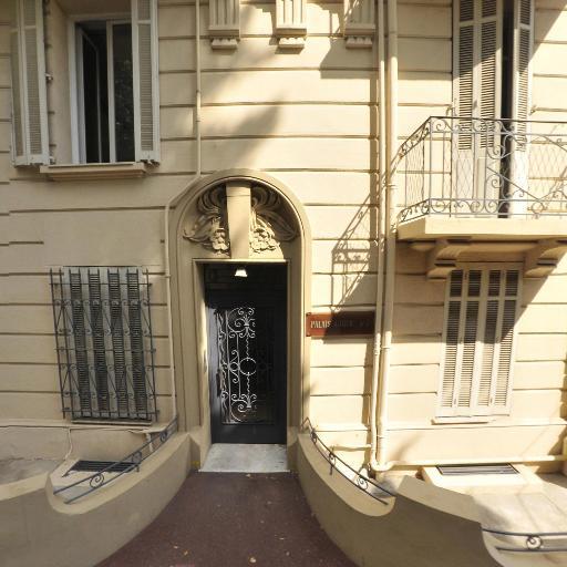 Hilary Larkin Hlp - Expert en immobilier - Cannes