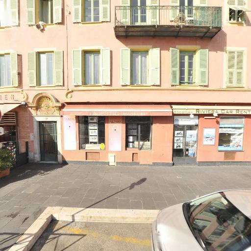Mobalpa Nice - Vente et installation de salles de bain - Nice
