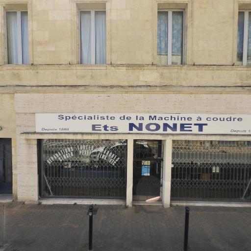 Bernina Nonet - Électroménager - Bordeaux