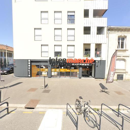 Intermarché EXPRESS Bordeaux - Supermarché, hypermarché - Bordeaux
