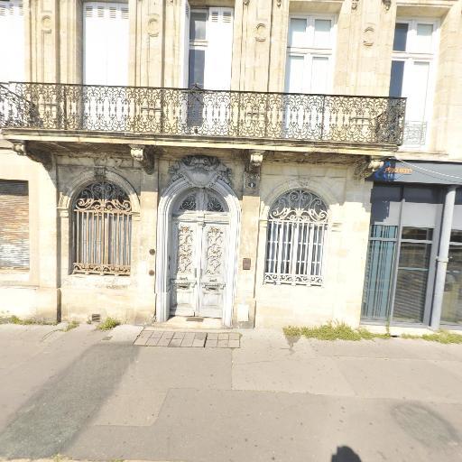 Pro Btp - Caisse de retraite, de prévoyance - Bordeaux
