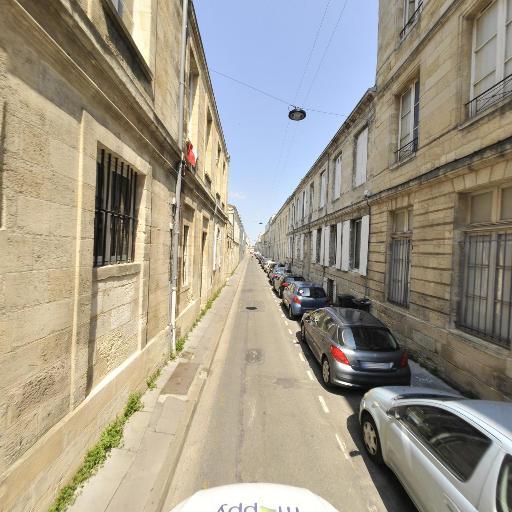 Résidence Sociale Lombard - Maison de retraite et foyer-logement publics - Bordeaux