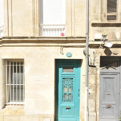 Mensura - Magasin de meubles - Bordeaux