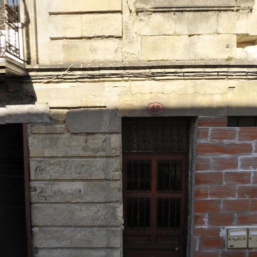 Amorin Père & Fils - Entreprise de bâtiment - Bordeaux